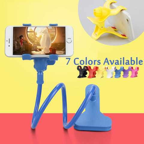 Cell Phone Flexible Holder