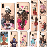 Family iPhone Series Casing 080919