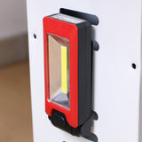 Magnetic Outdoor LED Light