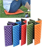 Outdoor Folding Seat