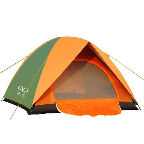 Outdoors Camping Tent 261218