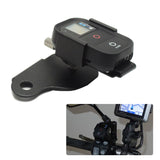 BMW R1200GS Camera Remote Control Holder