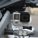 BMW R1200GS Front Camera Holder
