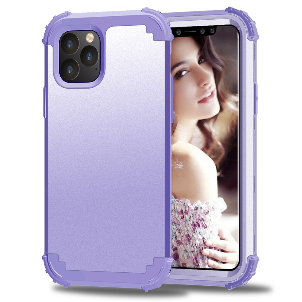 iPhone Series Protector Casing 301119