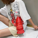 Stylish Lobster Bag
