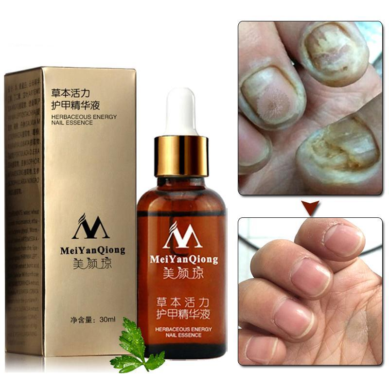 Nature Nail Treatment