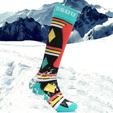 Outdoor Sport Winter Socks 090219