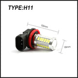 Universal LED Fog Lamp 061018
