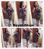 Off Shuolder Dress