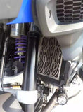 OEM BMW 1200GS Adventure Water Cooler Cover