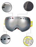 Outdoor Sport Ski UV400 Glasses 100219