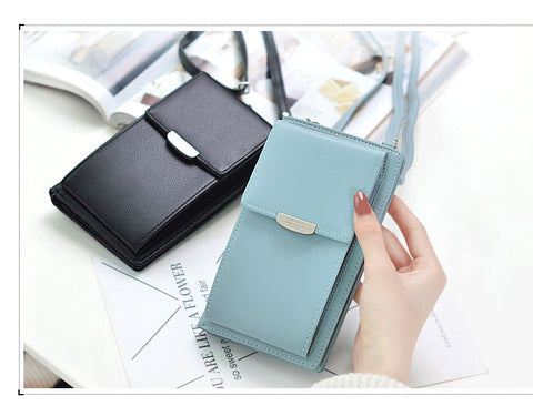 Ladies Multifunction Mini Travel Bag 241218
