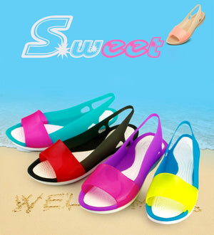 Colourful Beach Sandals 171119