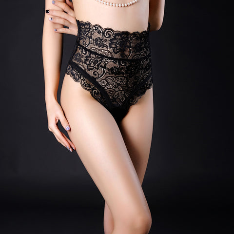 Luxury High Waist Panties 100319