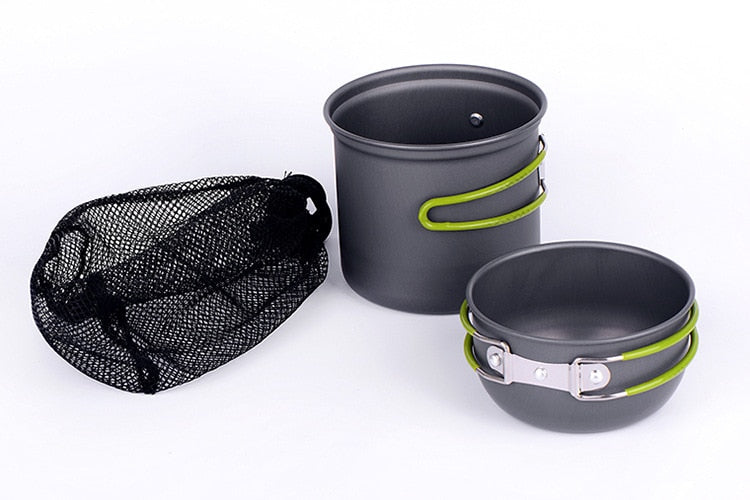 Outdoor Camping Cookwear 300619
