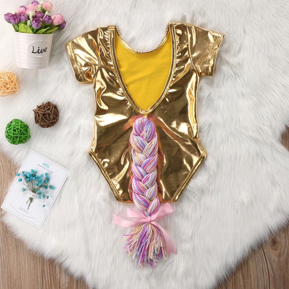 New Born Baby Unicorn Clothes Set