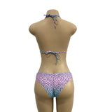 Mermaid Shell Bikini Set 120319