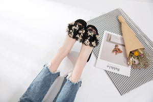 Beautiful Flower Sandals 231119