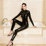 Sci-Fiction Latex Bodysuit 040219
