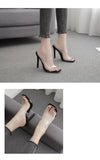 Women Sandals High Heel
