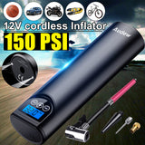 Cordless Portable Air Compressor