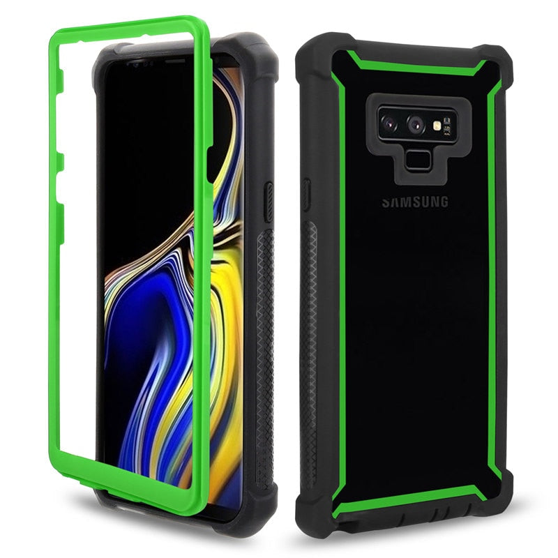 Samsung Mobile Series Protection Case