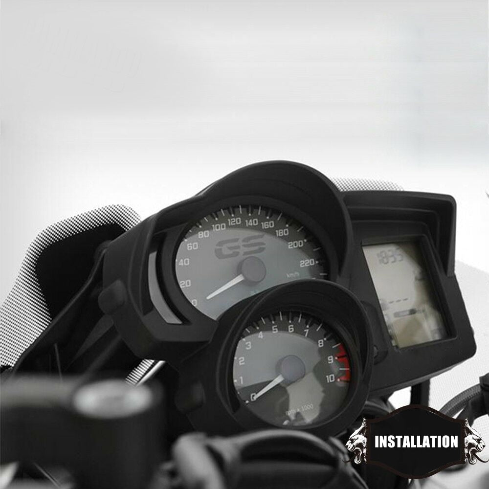 OEM Speedometer Cover For BMW F800GS F700GS F650GS Adventure 280919