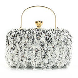 Shinning Evening Clutch Bag 301119