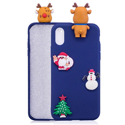 Lovely iPhone Christmas Case 041118