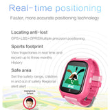 Happy Children Smart Watch 241218