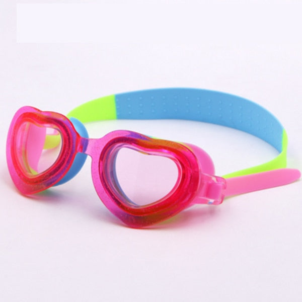 Love Love Children Swimming Glasses 011118