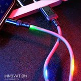 Colorful iPhone USB Cable 030219