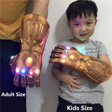 Happy Family Super Hero Costumes LED Glove 090619