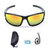 Outdoor Sunglasses Set