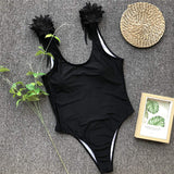 Angel Fashion Onepieces Swimsuits 131218