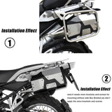 OEM Tool Box For BMW R1250GS R1200GS LC Adventure