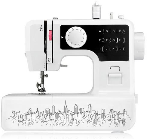 Mini Lovely Sewing Machine 120919