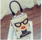 Fashion Ladies Bag 051118