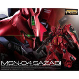Gundam Sazabi Model 161018