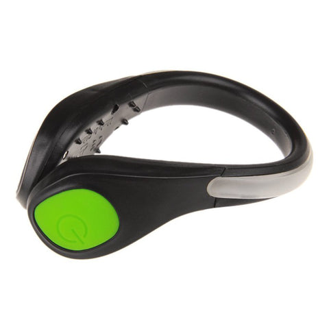 Outdoor Shoe Safety Light