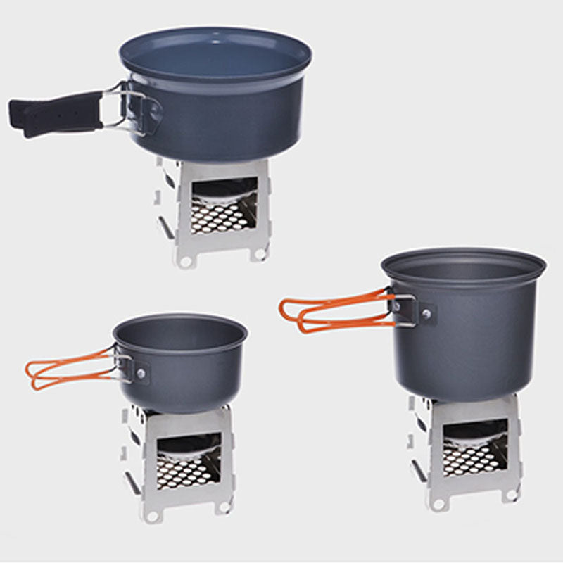 Outdoor Portable Stove 261218