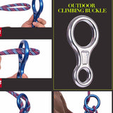 Outdoor Climbing Equipment Set 261218
