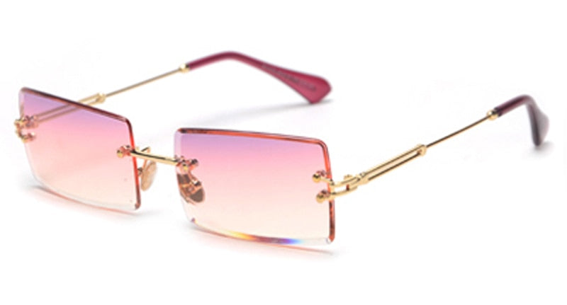 Women Good Looking Sunglasses
