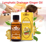 Ginger Therapy Oil 010919