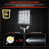Automobile LED Lamp 050519