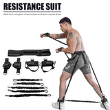 Fitness Trainer Rope