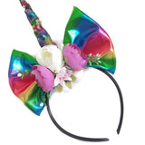 Children Unicorn Hairband 190819