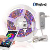 Colorful Bluetooth Control Home Light 090619