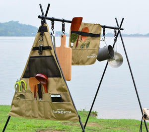 Outdoor Hanging Holder Bags
