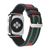 Colourful Apple Watch Band